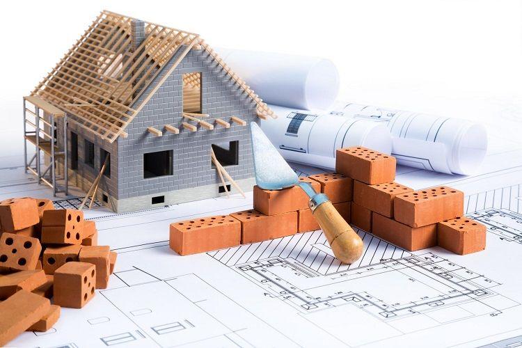 Lựa chọn thời gian xây nhà trong năm