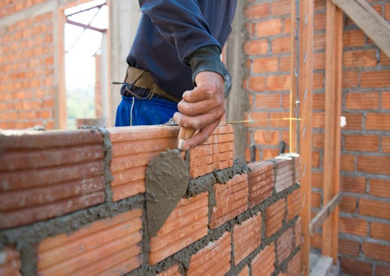 Giá nhân công xây dựng năm 2019