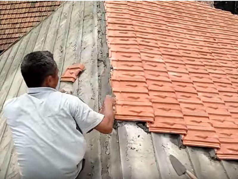 Hướng dẫn chống nóng mái nhà bê tông hiệu quả