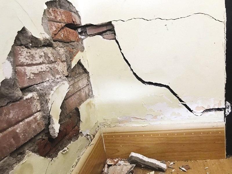 Những điều cần biết khi xây nhà để tránh ảnh hướng tới nhà liền kề