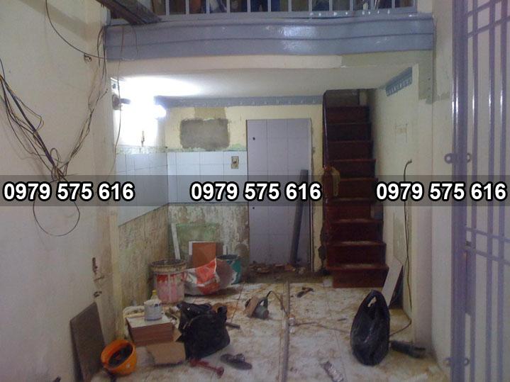 Xây Nhà - Sửa Nhà Quận Long Biên